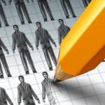 La montaña rusa del empleo