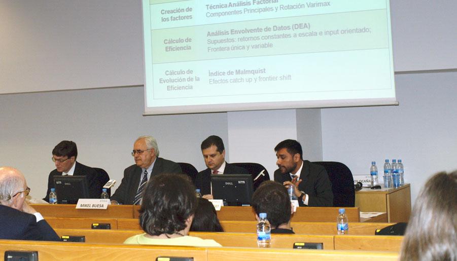 Foto del seminario.