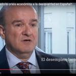¿Cómo ha afectado la crisis económica a la desigualdad en España?