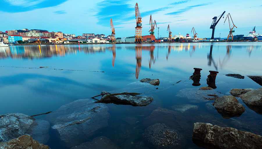 Santander_puerto