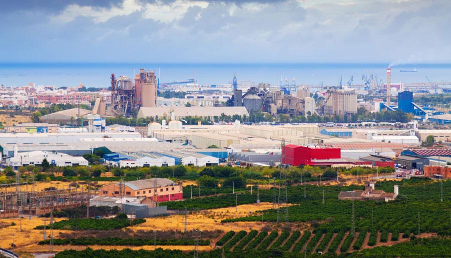 Valencia_industria