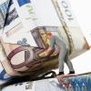 Hogares y empresas continúan saneando sus balances