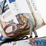 Churras y merinas bancarias