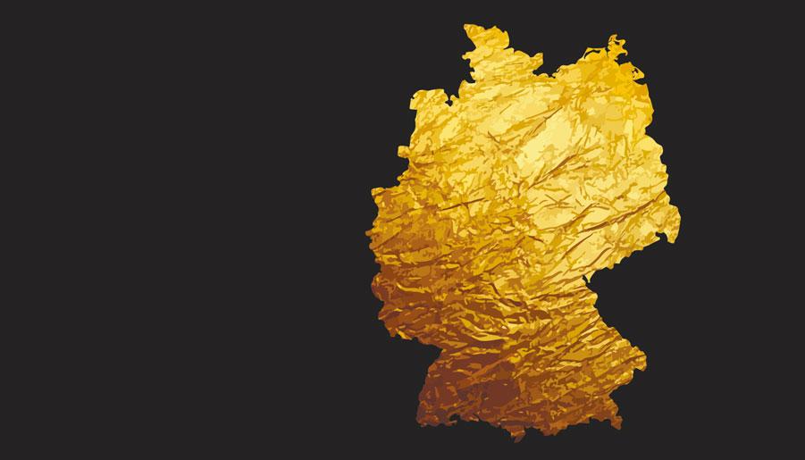 Alemania_Oro