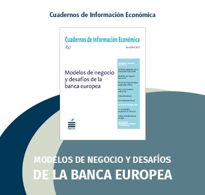 Cuadernos de Información Económica 257