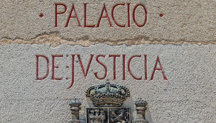 Jusitica_Espana