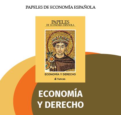 Papeles de Economía Española 151
