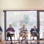 Residencias de mayores: componentes fundamentales del sistema de bienestar en un contexto de creciente longevidad