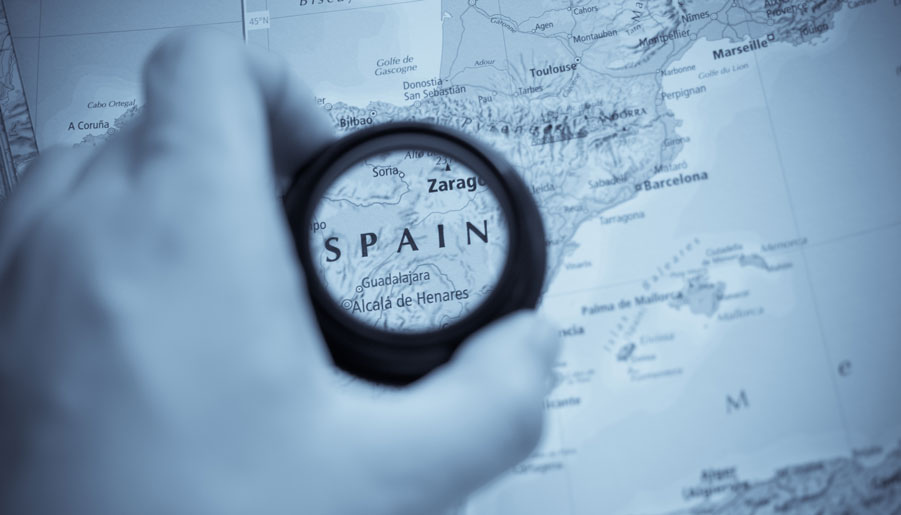 Espanha_bajo_Lupa