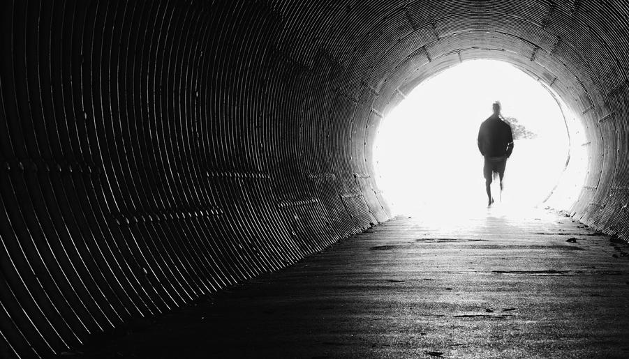 Salir_Tunel