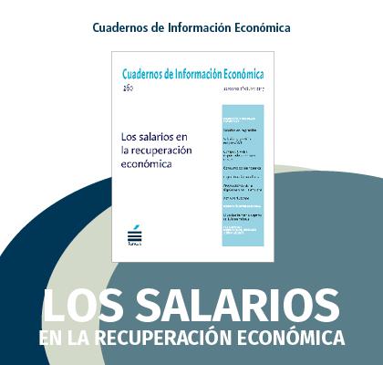 Cuadernos de Información Económica 260