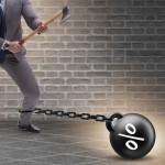 Paradoja de la responsabilidad financiera