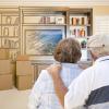 La creciente independencia domiciliar de los mayores en España