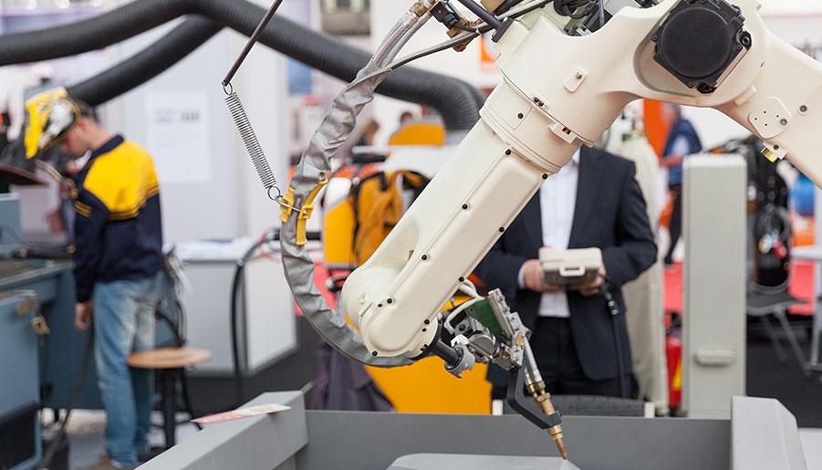 Robot_Trabajo