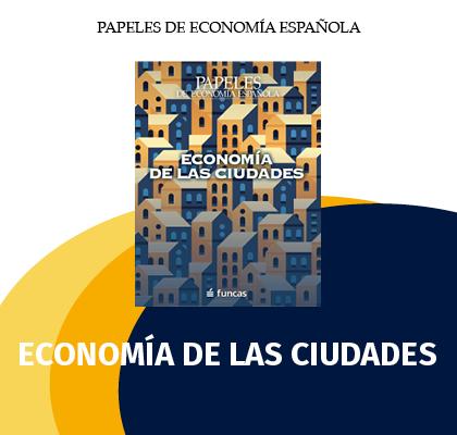 Papeles de Economía Española 152