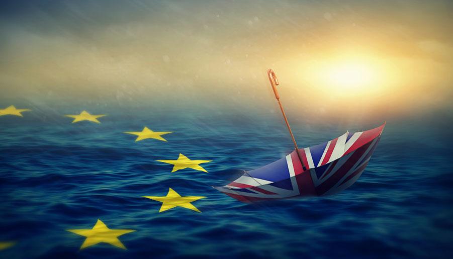 Brexit-duro