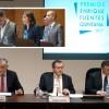 Funcas entrega los Premios Enrique Fuentes Quintana (y ya está en marcha una nueva edición)