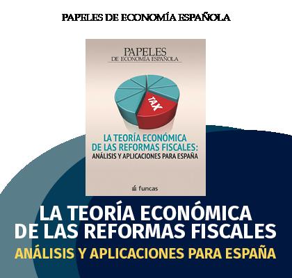 Papeles de Economía Española 154