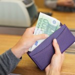 Riqueza financiera más frágil
