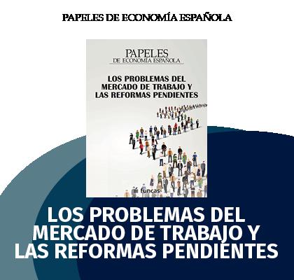 Papeles de Economía Española 156