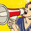 Brechas de género en relación con la política