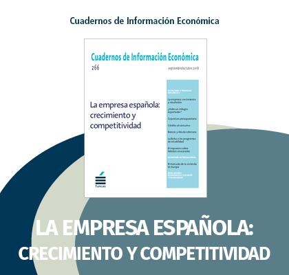 Cuadernos de Información Económica 265