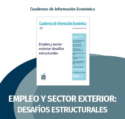 Cuadernos de Información Económica 267