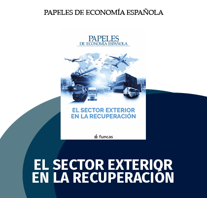 Papeles de Economía Española 158