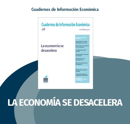 Cuadernos de Información Económica 268