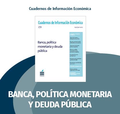 Cuadernos de Información Económica 270