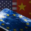 España ante la pugna entre EE UU y China