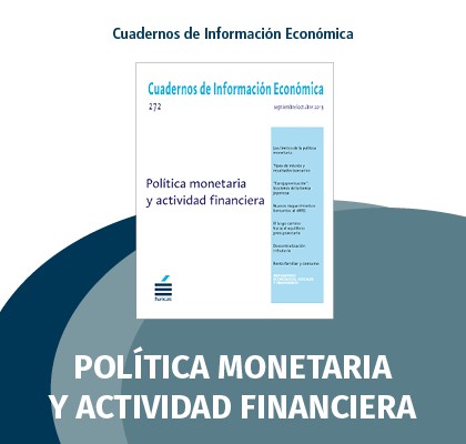 Cuadernos de Información Económica 272