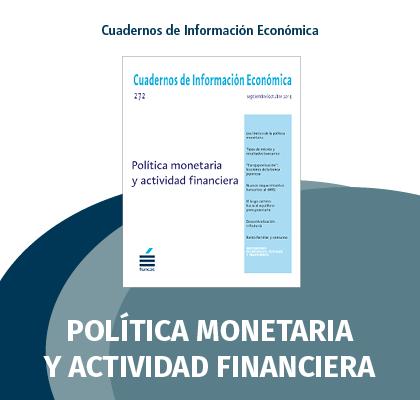 Cuadernos de Información Económica 272