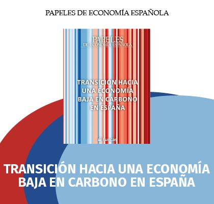 Papeles de Economía Española 163