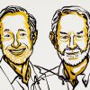 Robert Wilson y Paul Milgron reciben el premio Nobel de Economía por poner la teoría de subastas a trabajar