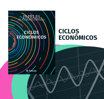 Papeles de Economía Española número 165
