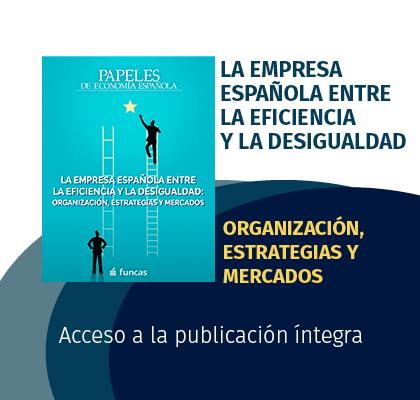 Papeles de Economía Española 167