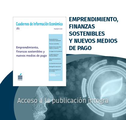 Cuadernos de Información Económica 282