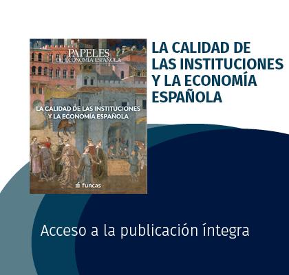 Papeles de Economía Española 168