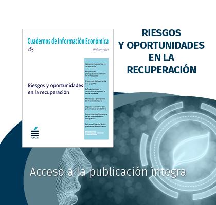 Cuadernos de Información Económica 283